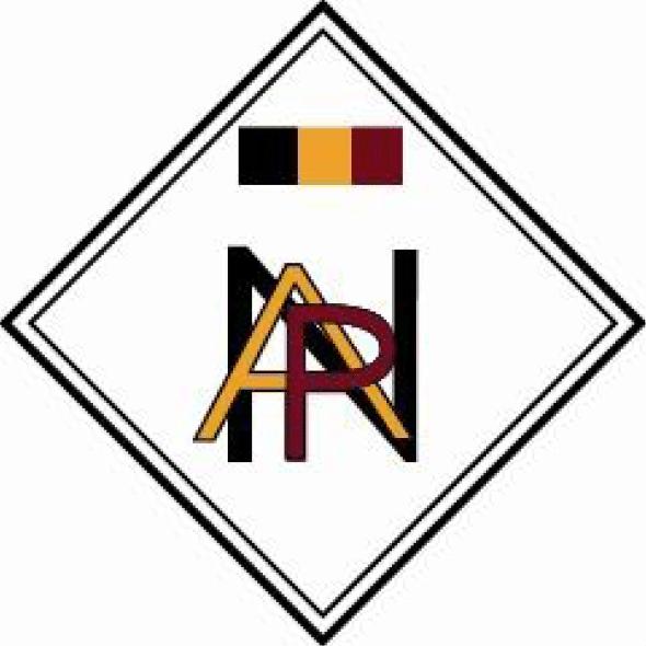 Logo de l'ETA A.P.N