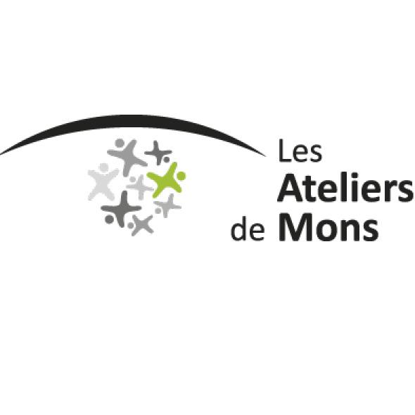 Logo de l'ETA Les Ateliers de Mons