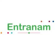 Logo de l'ETA Entranam