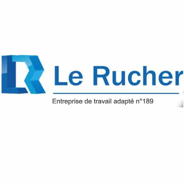 Logo de l'ETA Le Rucher