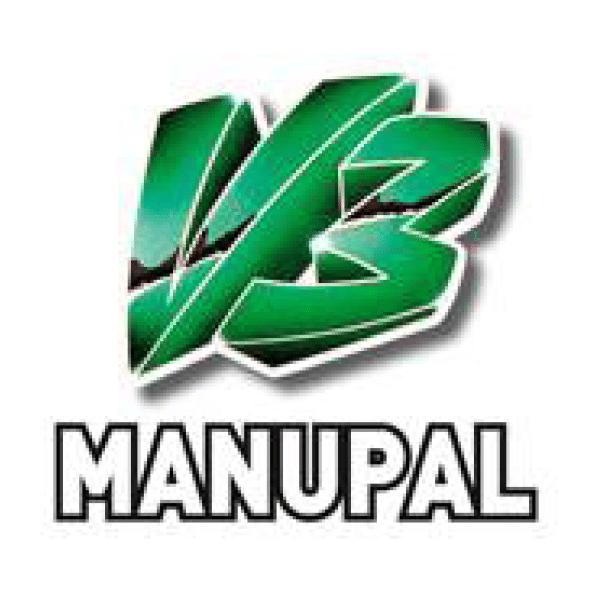 Logo de l'ETA Manupal