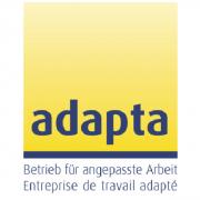 Logo de l'ETA Adapta