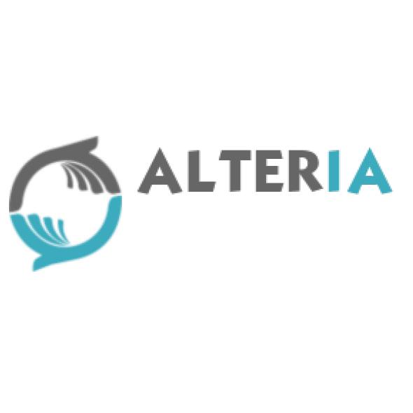 Logo de l'ETA Alteria