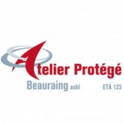 Logo de l'ETA AP de Beauraing