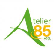 Logo de l'ETA Atelier 85