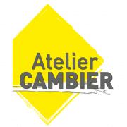 Logo de l'Atelier cambier