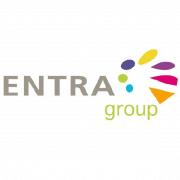 Logo de l'ETA Entra