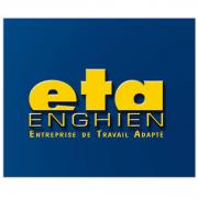 Logo de l'ETA Enghien