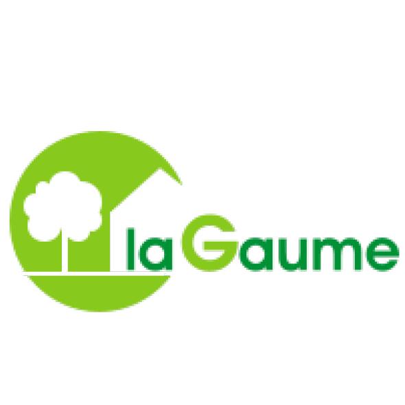 Logo de l'ETA Pépinières La Gaume
