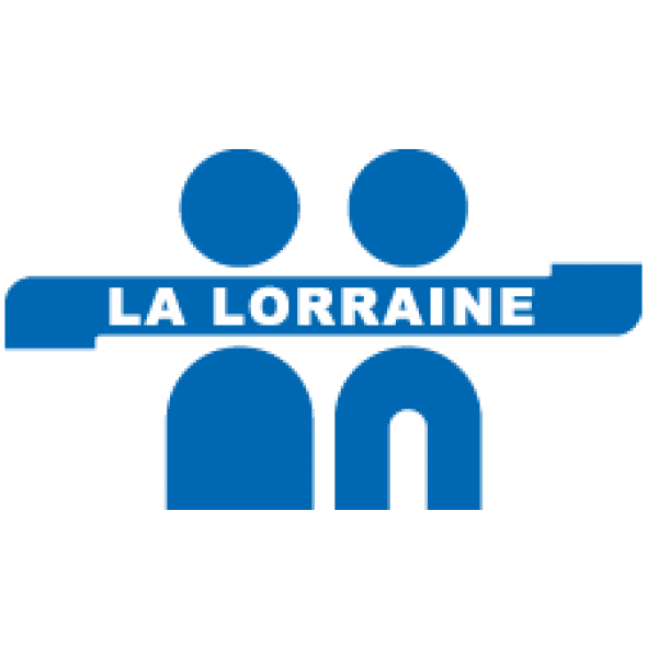 Logo de l'ETA La Lorraine