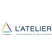Logo de l'ETA L'Atelier