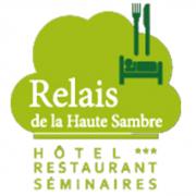 Logo de l'ETA Relais de la Haute Sambre