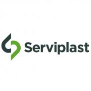 Logo de l'ETA Serviplast