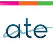 Logo de l'ETA A.T.E aussi appelée Les Ateliers d'Ensival