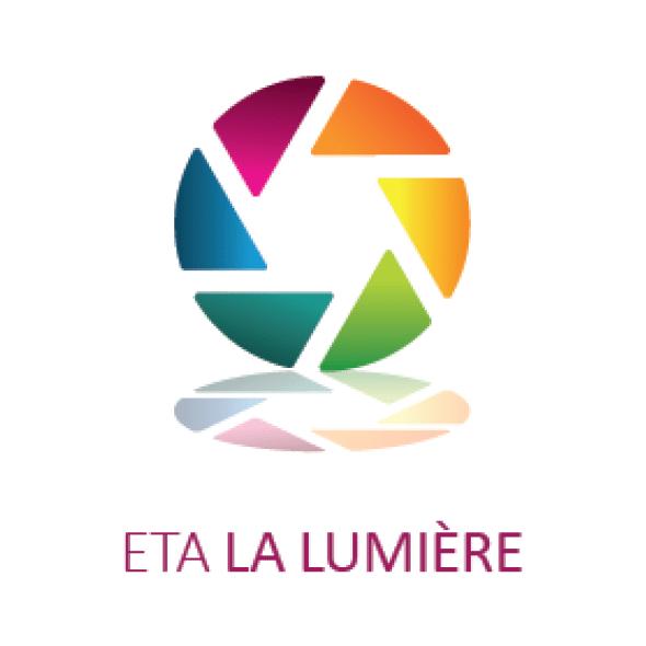 Logo de l'ETA La Lumière