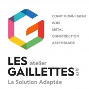 Logo de l'ETA Les Gaillettes