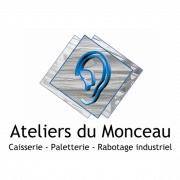 Logo de l'ETA Ateliers du Monceau