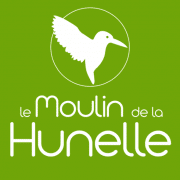 Logo de l'ETA Le Moulin de la Hunelle