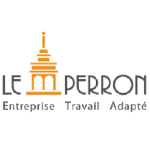 Logo de l'ETA Le Perron