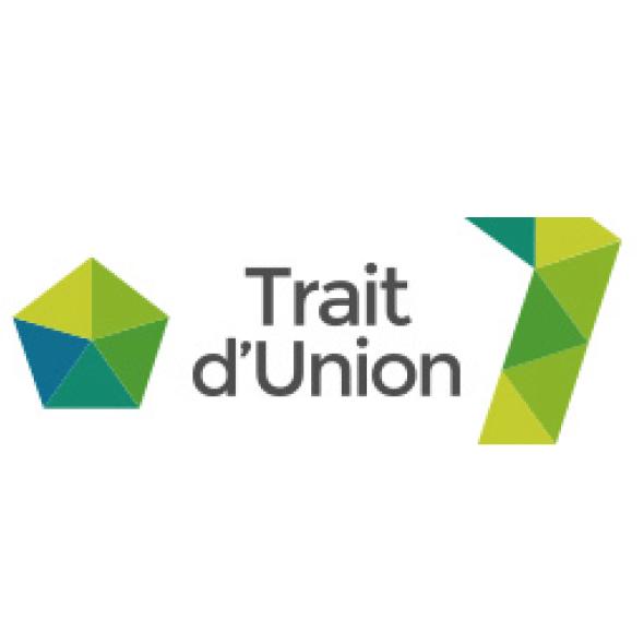 Logo de l'ETA Trait d'Union