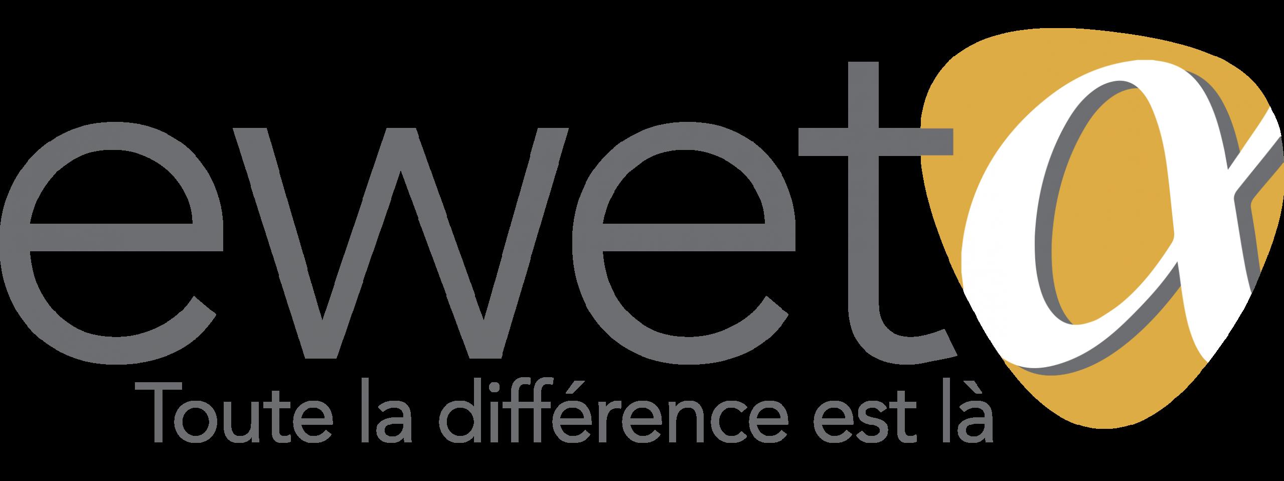 EWETA - Toute la différence est là